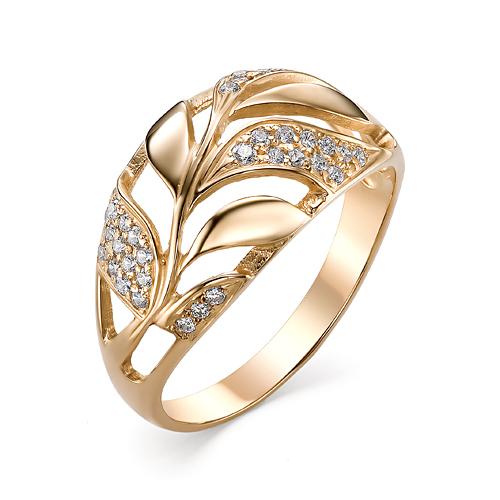 Кольца из золота, арт. 1083