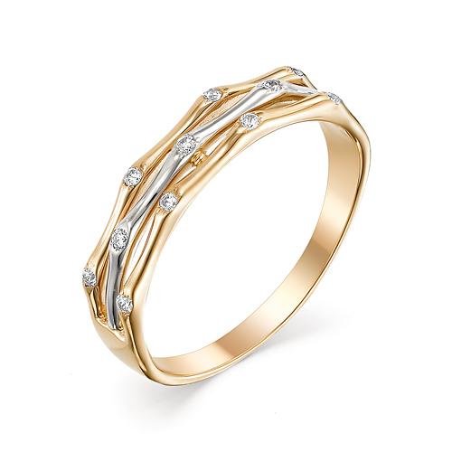 Кольца из золота, арт. 1076