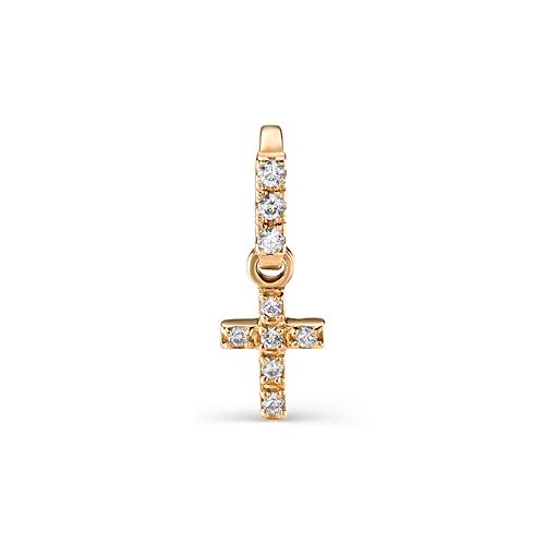 Кресты из золота, арт. 3034