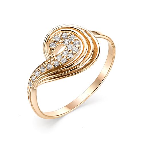 Кольца из золота, арт. 1082