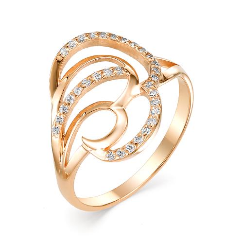 Кольца из золота, арт. 1010