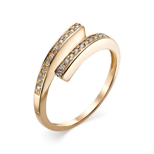 Кольца из золота, арт. 1043