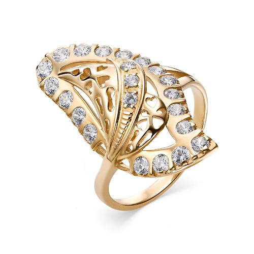 Кольца из золота, арт. 1001